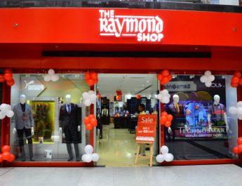 The Raymond Shop