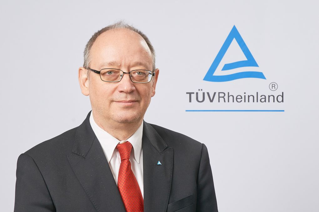 TUV Rheinland India accredited to Dubai Accreditation Centre for Management System Certification