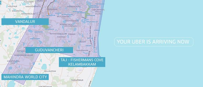 Uber increases coverage in chennai gst road till mahindra world city uber increases coverage in chennai gst road till mahindra world city yourchennai gumiabroncs Gallery