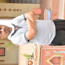 Interview with Umesh Shukla