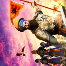 Eros International & Baweja Movies launch the first look of ChaarSahibzaade 2 – Rise of Banda Bahadur