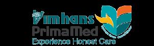 Vimhans PrimaMed - Logo
