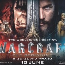 Epic-adventure movie WARCRAFT to release this June in India