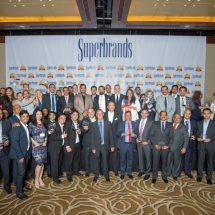 Malabar Gold And Diamonds Group wins 'Brand of the Year' 2016 by Superbrands