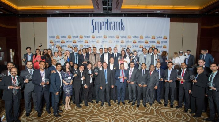Winners - Superbrands 2016 - FINAL