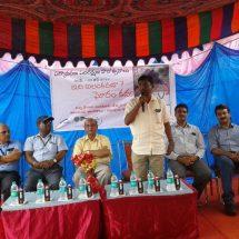 Gangavaram Port celebrates World Environment Day 2016