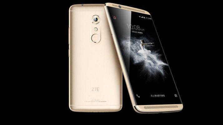 ZTE AXON - 7 Smartphone