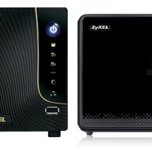 ZyXEL Offers Green Media Servers for Energy Saving