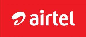 airtel new logo horizontal