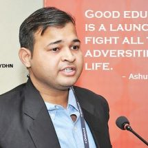 Buddy4Study is aiming to facilitate INR 100 crore scholarships to students
