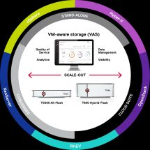 Tintri Unveils Scale-out Storage Platform in the Middle East & North Africa