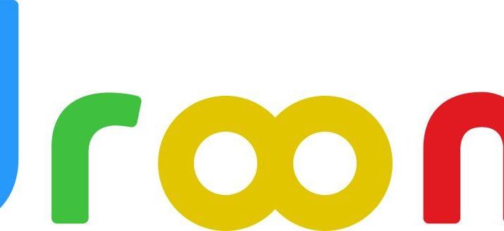 droom - logo