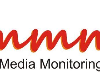 hmmm - Media Monitoring - Logo