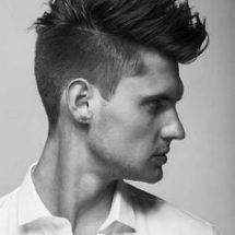 Hair Styling For Men This Summer