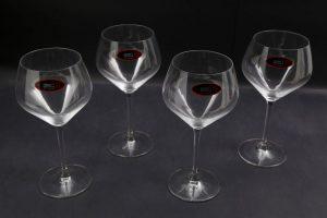 5409-97 - Heart to Heart-Oaked Chardonnay - RIEDEL
