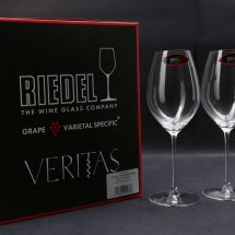 Raise a toast with Riedel from Aspri Spirits