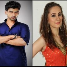 Why did Lavina Tandon spit on Akshay Dogra?