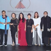 Whistling Woods International School of Fashion presents the 2nd edition of 'AIYANNA'