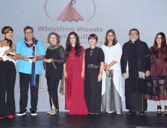 Amrita Banerjee - Subhash Ghai - Meher Castelino - Sonal Jindal - Neeta Lulla - Meghna Ghai-Puri - Prahlad Kakkar - Shereen Sikka Bharwani