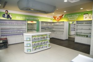 Amway opens Express Pick and Pay Store in East Delhi 1
