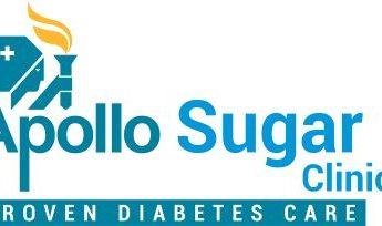 Apollo Sugar Clinic - Logo