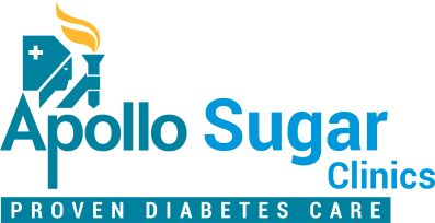 Apollo Sugar Clinic - Logo