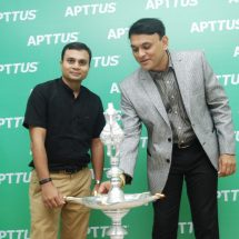 Apttus Opens Bangalore Development Centre