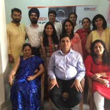 "BANKEDGE launches it's 15th Training Centre at the ""GOLDEN CITY – Amritsar"