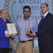 Fortis Hospital, Bannerghatta bags the award for Best Community awareness initiative