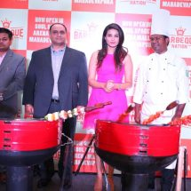 Barbeque Nation launches eighth restaurant in Bangalore with a refreshing new look!