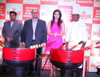Barbeque Nation launches eighth restaurant in Bangalore at Soulspace Arena Mall