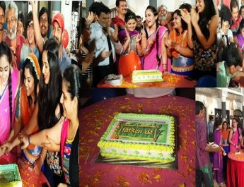 Chidiya Ghar accomplishes the 1200 episodes benchmark