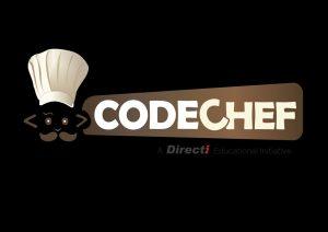 CodeChef - logo