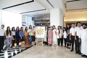 Courtyard by Marriott - M day Agra 3