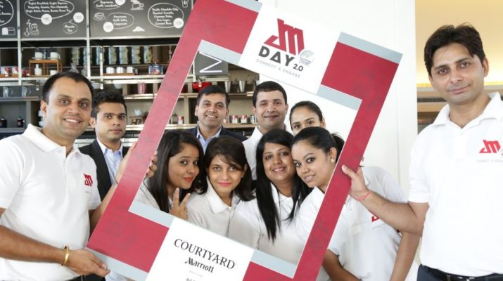 Courtyard by Marriott - M day Agra 4