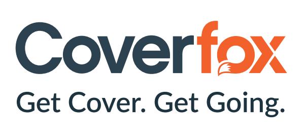 Coverfox - Logo