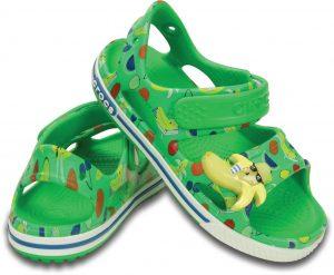 Crocs - Banana LED Sandal K - INR 2599