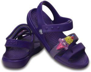 Crocs - Keeley Sweets LED Sandal K - FILEminimizer - INR 1995
