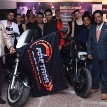 Grand Launch of RAFTAAR High speed Bar & Lounge