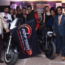 Grand Launch of RAFTAAR High speed Bar & Lounge