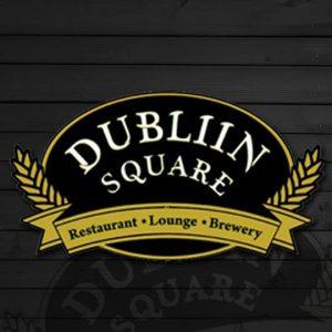 Dubliin Square Logo