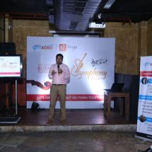 Giftxoxo Organises 3rd Business Partners Meet – Symphony