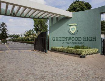 Greenwood High International School - Bangalore