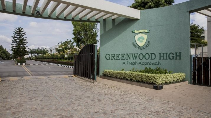 Greenwood High International School - Bangalore