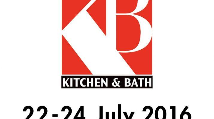 India Kitchen and Bath 2016 Exhibition - logo
