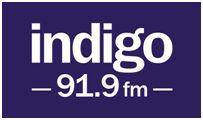 Indigo FM - Bangalore - Logo