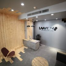 Innov8 co-working expands to Chandigarh