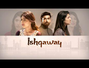 Ishqaway - Zindagi