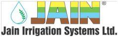 Jain Irrigation Systems - Logo