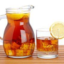 Tea Cocktails @ The Long Bar, Hyatt Regency Gurgaon
